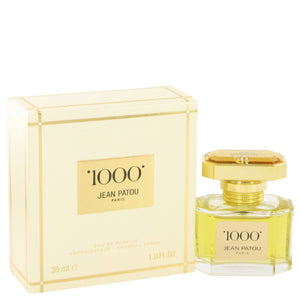 1000 by Jean Patou 1 oz Eau de Parfum Spray for Women