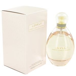 Sarah Jessica Parker Lovely by Sarah Jessica Parker for Women 3.4 oz/ 100 ml EDP Spray