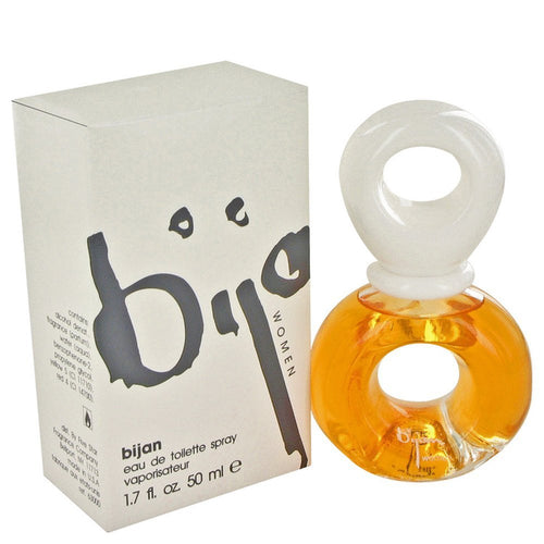 Bijan by Bijan 1.7 oz Eau De Toilette EDT Spray for Women - GetYourPerfume.com