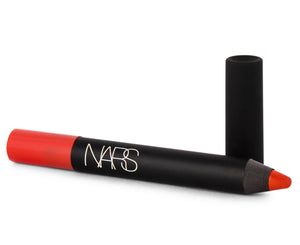 Nars  Velvet Matte Lip Pencil Red Square 0.08 oz - GetYourPerfume.com