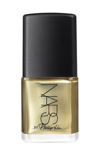 Nars Nail Polish Gold Viper 0.25 oz