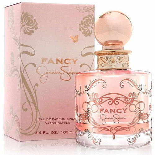 Fancy by Jessica Simpson 3.4 oz Eau De Parfum Spray for Women - GetYourPerfume.com