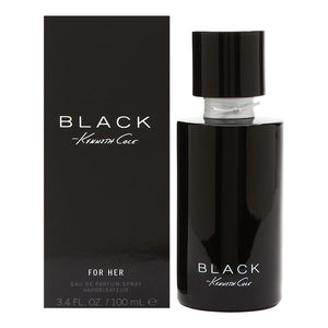 Black by Kenneth Cole 3.4 oz Eau de Parfum Spray for Women - GetYourPerfume.com