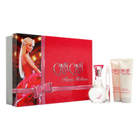 Can Can by Paris Hilton 4-Piece Set for Women - GetYourPerfume.com