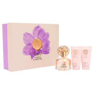 Vince Camuto Fiori 3 pcs. Set for Women - GetYourPerfume.com