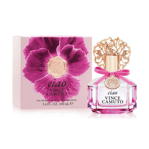 Ciao by Vince Camuto 3.4 oz  Eau de Parfum Spray for Women - GetYourPerfume.com