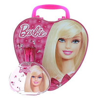 Barbie by Mattel 3.4 oz Eau de Toilette Spray EDT with Metal Lunchbox  for Women - GetYourPerfume.com