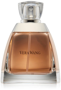Vera Wang by Vera Wang 3.4 oz Eau De Parfum Spray for Women - GetYourPerfume.com