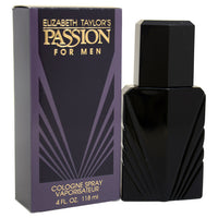 Passion by Elizabeth Taylor 4.0 oz Cologne Spray for Men