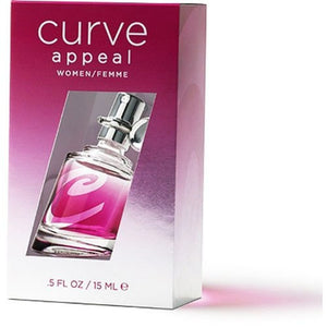 Curve Appeal by Liz Claiborne 0.5 oz Eau de Toilette Spray for Women - GetYourPerfume.com