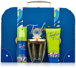 Taylor by Taylor Swift 3 Piece Gift Set for Women - GetYourPerfume.com