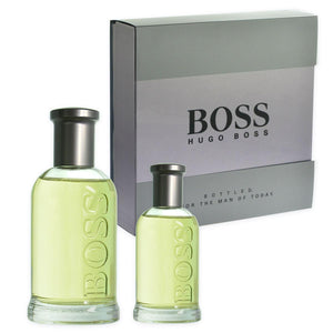 Boss Bottled No. 6 by Hugo Boss 2-Piece Gift Set for Men - GetYourPerfume.com