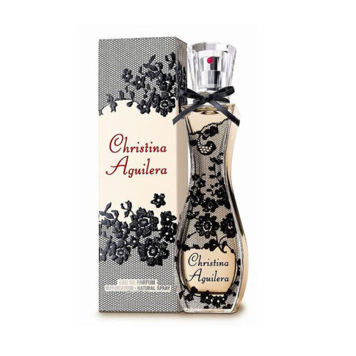 Christina Aguilera by Christina Aguilera 2.5 oz Eau de Parfum Spray for Women