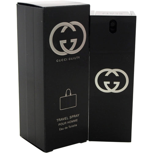 Gucci Guilty by Gucci 1.0 oz Eau de Toilette Spray for Men