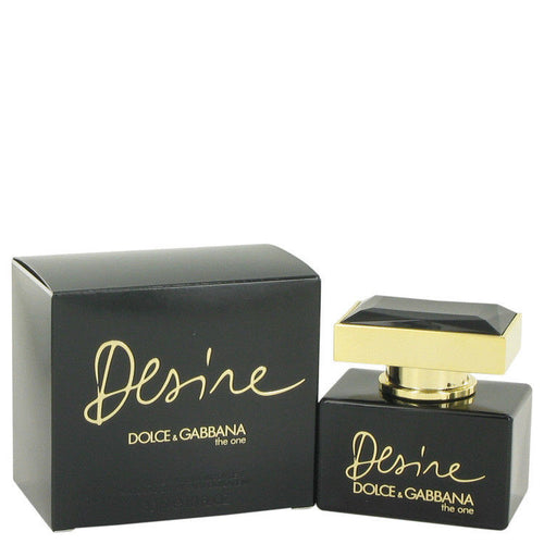 The One Desire by Dolce & Gabbana 1.0 oz Eau de Parfum Spray for Women