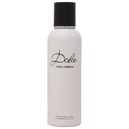 Dolce by Dolce & Gabbana 6.7 oz Body Lotion for Women - GetYourPerfume.com