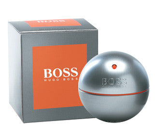 Boss In Motion by Hugo Boss 1.3 oz Eau de Toilette EDT Spray for Men - GetYourPerfume.com