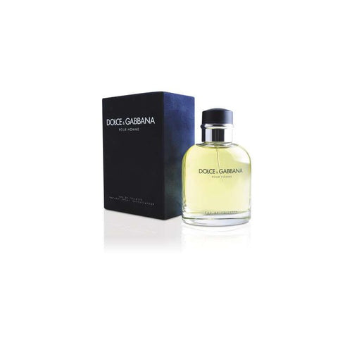 D&G by Dolce & Gabbana 6.7 oz / 200 ML EDT Spray for Men - GetYourPerfume.com