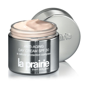 Anti-Aging DAY Cream SPF 30 by La Prairie 1.7 oz A Cellular Protection Complex for Women