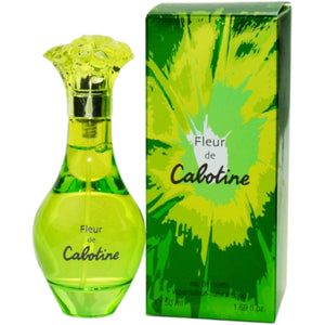 Fleur De Cabotine by Parfums Gres 1.69 oz Eau De Toilette Spray for Women - GetYourPerfume.com