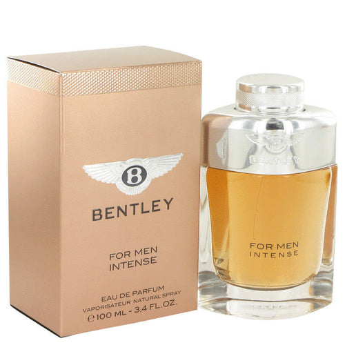 Bentley Intense by Bently 3.4 oz Eau de Parfum Spray for Men - GetYourPerfume.com