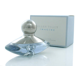 Ellen Tracy Imagine by Ellen Tracy 2.5 oz Eau De Parfum Spray for Women (Tester)