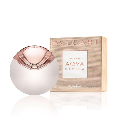 Aqva Divina by Bvlgari  1.35 oz Eau de Toilette Spray for Women - GetYourPerfume.com
