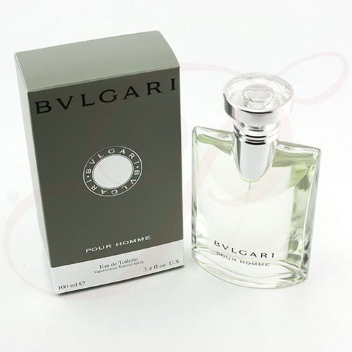 Bvlgari  by Bvlgari 3.4  oz Eau De Toilette EDT Spray for Men - GetYourPerfume.com