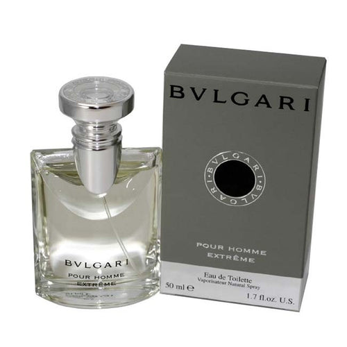 Bvlgari Pour Homme Extreme by Bvlgari 1.7 oz Eau de Toilette EDT Spray  for Men - GetYourPerfume.com