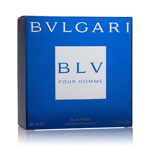 BLV POUR HOMME BY BVLGARI 1.0 OZ EDT SPRAY FOR MEN - GetYourPerfume.com