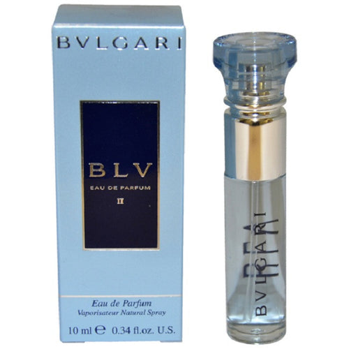 BLV II by Bvlgari 0.34 oz Eau De Parfum Spray for Women - GetYourPerfume.com