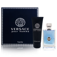 Versace Pour Homme By Versace 2 Piece Gift Set for Men
