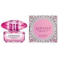 Bright Crystal Absolu by Gianni Versace 1.7 oz Eau de Parfum Spray for Women - GetYourPerfume.com