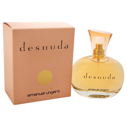 Desnuda Le Parfum by Emanuel Ungaro 3.4 oz Eau de Parfum Spray for Women - GetYourPerfume.com