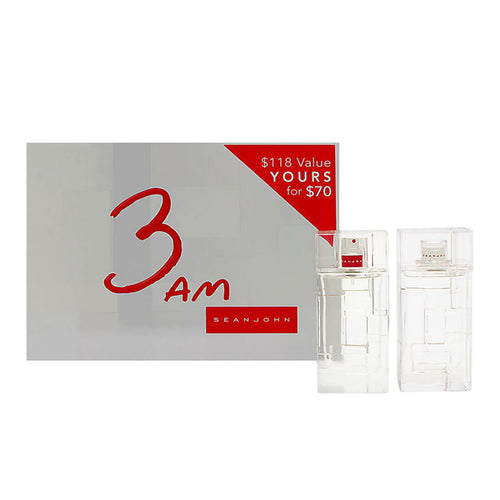 3 AM by Sean John 2-Piece Gift Set for Men - GetYourPerfume.com
