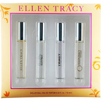 Ellen Tracy by Ellen Tracy 4 pcs. Mini Gift Set for Women