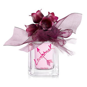 Lovestruck by Vera Wang 3.4 oz Eau de Parfum Spray for Women (Tester) - GetYourPerfume.com