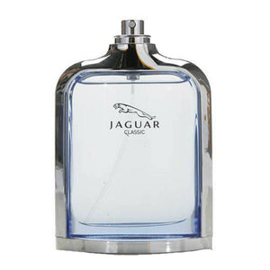 Jaguar Classic Blue by Jaguar 3.4 oz Eau De Toilette Spray for Men (Tester)