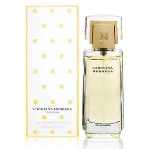 Carolina Herrera  by Carolina Herrera 1.7 oz Eau de Toilette EDT Spray for Women