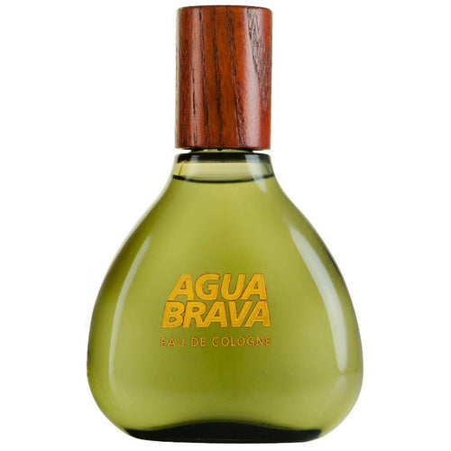 Agua Brava by Antonio Puig 6.75 oz EDC Splash for Men