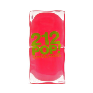 212 Pop by Carolina Herrera  2 oz Eau De Toilette EDT Spray Limited Edition for Women