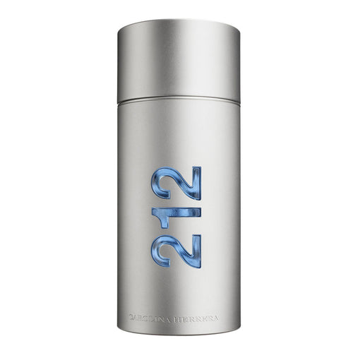 212 by Carolina Herrera 3.4 oz Eau De Toilette Spray for Men - GetYourPerfume.com