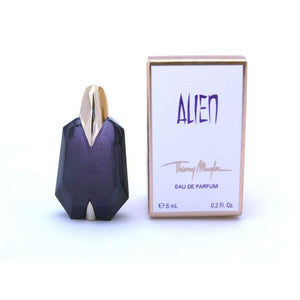 Alien  by Thierry Mugler 0.2 oz Eau de Parfum Spray for Women - GetYourPerfume.com
