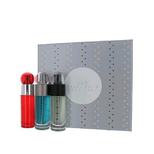 360 by Perry Ellis 3 Piece Gift Set for Men - GetYourPerfume.com