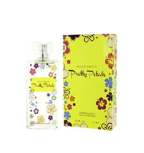 Pretty Petals by Ellen Tracy 2.5 oz Eau de Parfum Spray for Women - GetYourPerfume.com