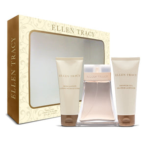 Ellen Tracy 3-Piece Gift Set for Women