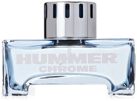 Chrome by Hummer 4.2 oz Eau de Toilette Spray for Men - GetYourPerfume.com