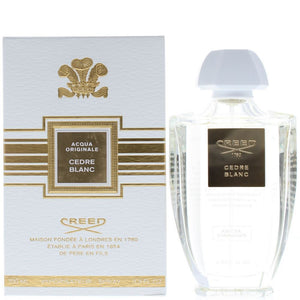 Acqua Originale Cedre Blanc by Creed 3.3 oz EDP Spray for Women - GetYourPerfume.com