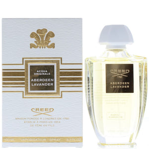 Aberdeen Lavender Acqua Originale by Creed 3.4 Oz. Eau De Parfum Spray for Women - GetYourPerfume.com