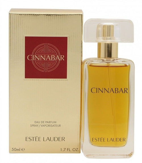 Cinnabar By Estee Lauder 1.7 oz Eau de Parfum Spray for Women - GetYourPerfume.com